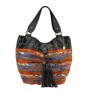 Big Buddha Luiza Shoulder Bag