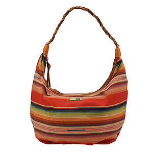 Roxy Go Ahead Shoulder Bag