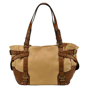Jessica Simpson Rap Star Tote Bag