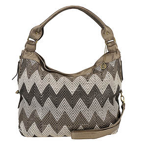 Big Buddha Courtny Hobo Bag