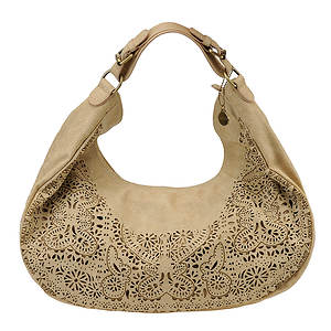 Big Buddha Heidi Hobo Bag