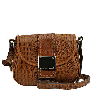 Franco Sarto Kidman Flap Crossbody Bag