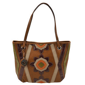 Relic Heather Medium Tote Bag
