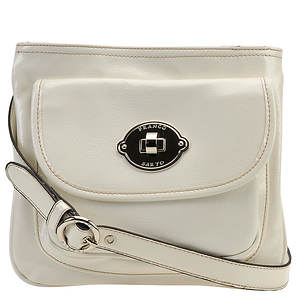 Franco Sarto Locksmith Crossbody Bag