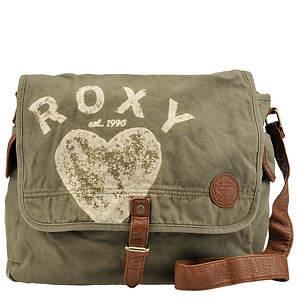Roxy Let's Begin Messenger Bag