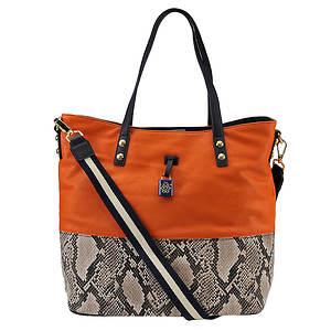 Jessica Simpson Getaway Tote Bag