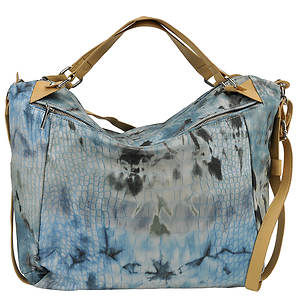 BCBGeneration Brie Convertible Hobo Bag