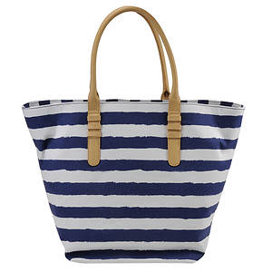 BCBGeneration Karlie City Slicker Tote Bag