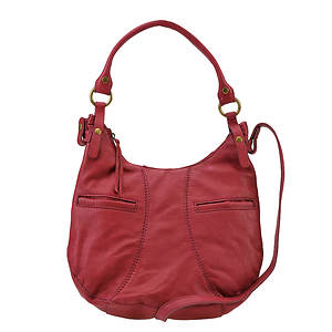 Lucky Brand Sunset Junction Convertible Tote Bag