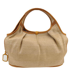 UGG® Straw Tote Bag