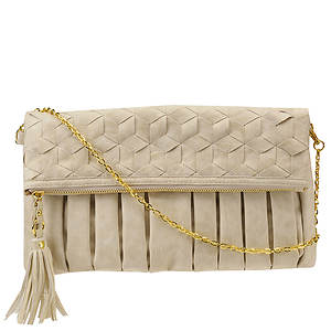 Urban Expressions Courtney Woven Clutch