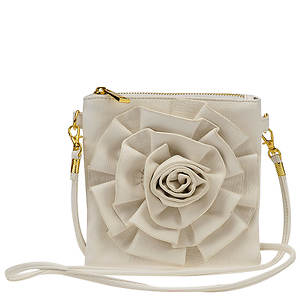 Urban Expressions Jamie Flower Crossbody