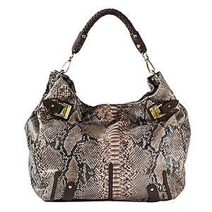 Urban Expressions Sasha Hobo Bag