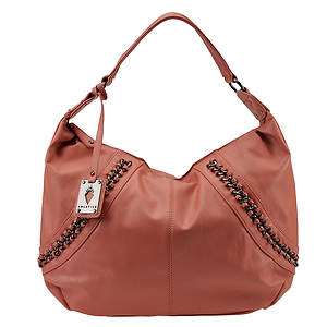 Volatile Darlington Hobo Bag
