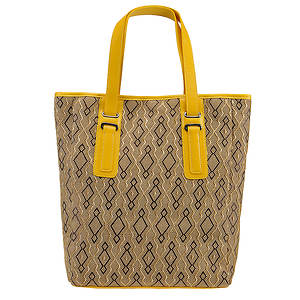 BCBGeneration Zoe North South Tote