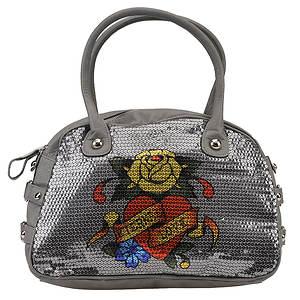 Ed Hardy Adele Shoulder Bag