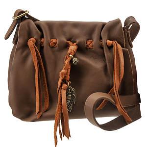 Lucky Brand Hollywood And Vine Mini Crossbody Bag