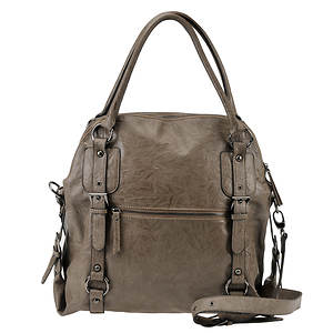 Volatile East Side Shoulder Bag