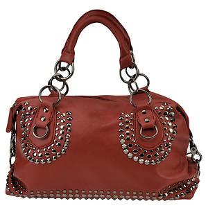Volatile Shell Handbag