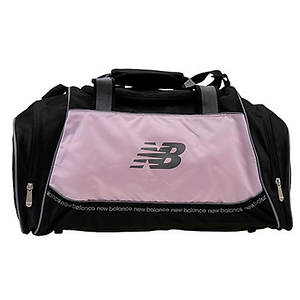 New Balance Women's Momentum Small Duffle Bag