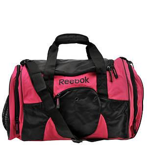 Reebok Slimm Pink Duffle Bag
