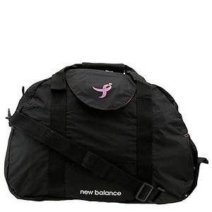 New Balance Komen Duffle Bag