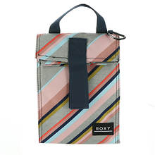 Roxy Girls' Lunch Hour Lunch Bag