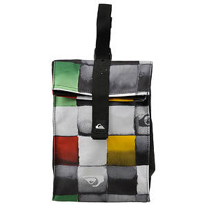 Quiksilver Boys' Hot Mess Lunch Bag