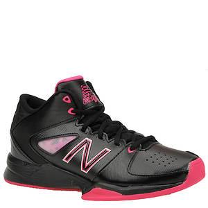 New Balance Girls' KB82 Basketball (Toddler-Youth)