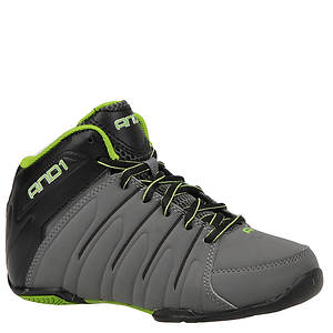 AND1 Boys' Thunder Mid (Toddler-Youth)