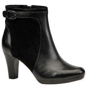 Clarks Women's Society Round Boot