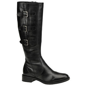 Ecco Women's Hobart 25 MM Buckle Boot