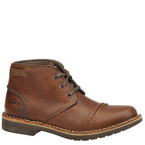 Clarks Men's Medway Smith Chukka