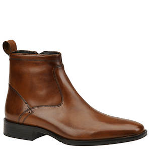 Johnston & Murphy Men's Larsey Zip Boot