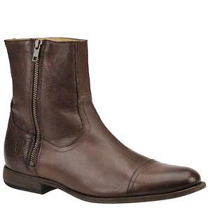 Frye Men's Harvey Outside Zip Boot
