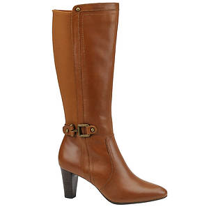 AK Anne Klein Women's Gaelyn Boot