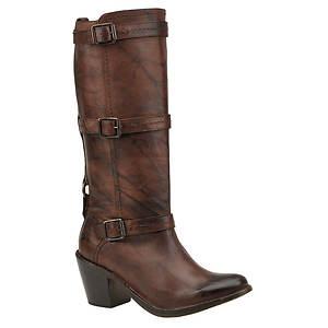 Frye Women's Carmen 3-Strap Boot