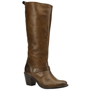 Frye Women's Jackie Button Strap Boot