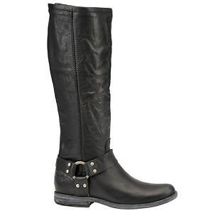 Frye Company Phillip Harness Tall (Women's)