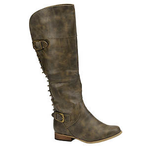 Not Rated Women's Battle Front Boot
