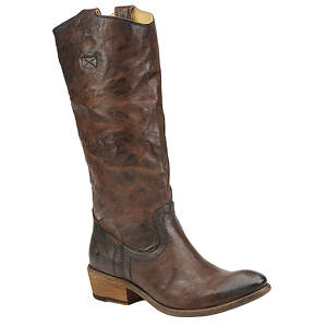 Frye Women's Carson Tab Tall Boot