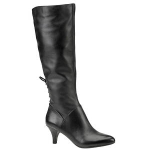 Naturalizer Women's Dinka Wide Shaft Boot