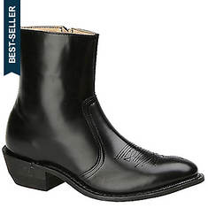 "Leather Classics Men's 7-1/2"" Western Dress"