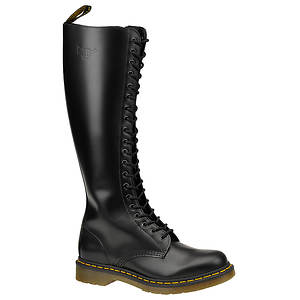 Dr Martens Women's 1B60 20-Eye Zip Boot