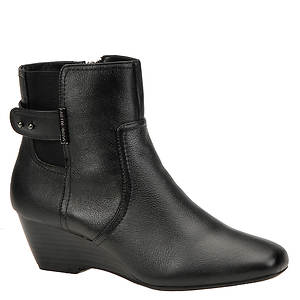 AK Anne Klein Women's Damalis Boot