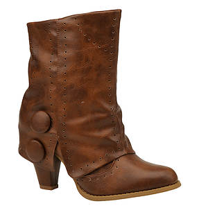 Not Rated Women's Most Wanted Boot