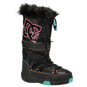 DC Women's Chalet 2.0 SE Boot