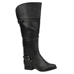 Not Rated Women's Frontline Boot