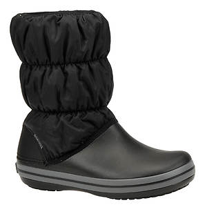 Crocs™ Winter Puff Boot (Women's)