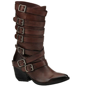 Naughty Monkey Women's Avril Boot